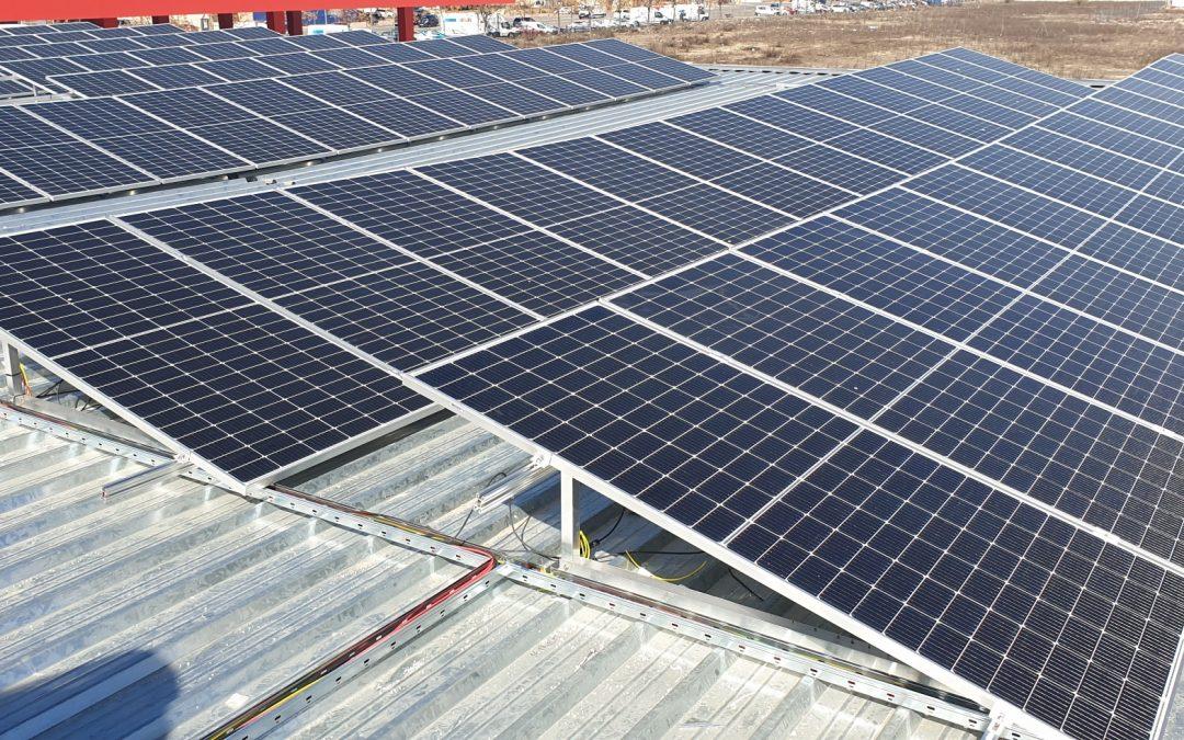 Instalaciones fotovoltaicas, una apuesta por un producto innovador