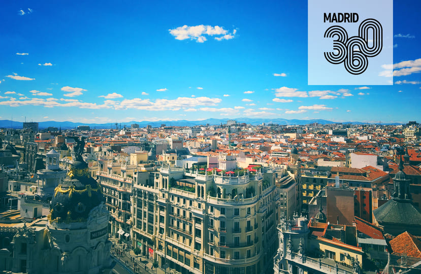 PLAN DE AYUDAS MADRID 360